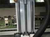 300X300mm小型アクリルの木製の真鍮のAlumniumのデスクトップの彫版機械