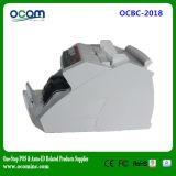 Contador ULTRAVIOLETA usado Ocbc-2108 del detector de los billetes de la lámpara