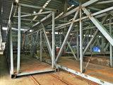Fornitore d'acciaio di montaggio di prezzi bassi per il ponticello dell'aria del blocco per grafici del metallo