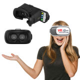 Mobile Phone V2를 위한 사실상 Reality Google Cardboard 3D Vr Caraok Reality Glasses