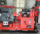 300m geologische prospektierende hydraulische Ölplattform (HGY-300)