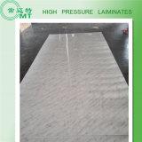 Самомоднейшее слоистый пластик, изготовляемый прессованием под высоком давлением кухни Cabinet/HPL