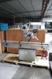 De plastic Machine van de Etikettering van de Sticker van de Fles Automatische