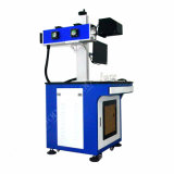 CO2 Laser Logo Machine de marquage pour Craft