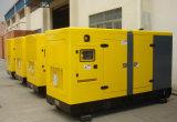 de Reserve Diesel van Cummins van het Type van Macht van de Classificatie 150kVA 120kw Stille Reeks van de Generator