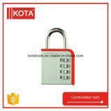 Замок багажа комбинации двери замка номера замка безопасности