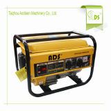 2.5kw Astra Corée 3600 Portable Power Gasoline Generator