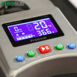 Machine de presse de la chaleur de T-shirt des prix les plus inférieurs de Freesub St-4050b