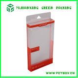 Contenitore di imballaggio di plastica degli accessori di plastica dell'animale domestico per la lente d'ingrandimento