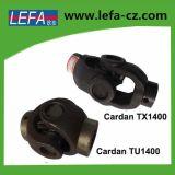 일본 트랙터는 분해한다 보편적인 Cardan 샤프트 (B1400)를