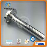ステンレス鋼のフランジLwnはASME B16.5 (KT0090)に造ったフランジを