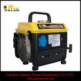 650W 500W Home Use Small Gasoline Generator