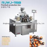 Linha de produção de 2016 Paintball & máquina quentes quentes da capsulagem de Softgel