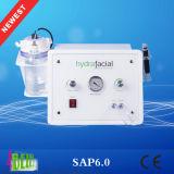 Système de rajeunissement de peau de dermabrasion de Hydrafacial