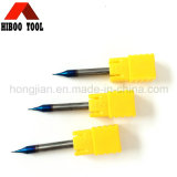 Best Quality Low Price Blue Nano Small End Mills