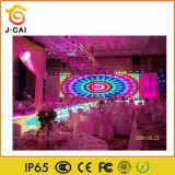 Buena visualización de LED del precio P3
