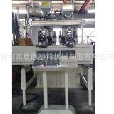 高品質3カラープラスチック注入の鋳造物は機械を作る