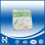 Pañales disponibles del bebé de la alta absorción