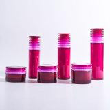 Bottiglia della lozione e vaso cosmetici acrilici della crema (EF-C04)
