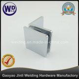90度は壁の台紙ガラスクランプ重量P502に斜角を付けた