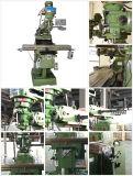 3e 마이크로 Portable CNC 포탑 축융기
