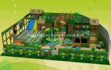 De Binnen Zachte Speelplaats van de supermarkt voor Jonge geitjes (a-15216)