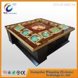 Macchina Multi-Player del gioco di gioco delle roulette per la grande stanza del gioco