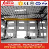 1トンの~ 20トンの中国の上の製造業者の単一のガードの天井クレーン
