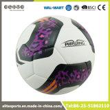 تصميم جميلة على كرة قدم كرة
