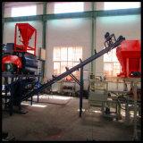 Multi тип конкретная машина делать кирпича цемента с вполне производственной линией