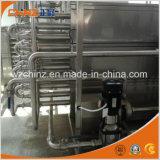 Lait de constructeur de Wenzhou/matériel stérilisation de yaourt/jus
