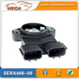 Infiniti Qx日産のフロンティアのためのSera486-08スロットの位置センサー