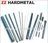 Solido K10/K20/K30/K40 cementato/carburo di tungsteno Rod/barra rotonda/saldatura/spazii in bianco di brasatura del Rod