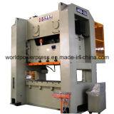 Macchina laterale della pressa meccanica di Staight di 250 tonnellate
