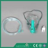 고품질 의학 처분할 수 있는 성숙한 표준 산소 마스크