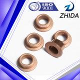 Puder-Metallurgie-sinterbronzierte Buchse für Selbstwischer-Verbindung