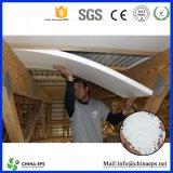 Polystyrene espansibile ENV Styrofoam Foam Manufacturer per Wall Panels