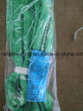 Imbracatura rotonda En1492-2/imbracatura di sollevamento rotonda