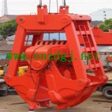 Gravende Greep/de Gravende Emmer van de Greep/Hydraulische Greep Clamshell