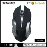 Port USB Type et High Dpi 2400 Wired Gaming Mouse