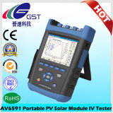 AV6591 Outdoor Portable PV Solar Module IV Testing Machine