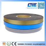 Starke selbstklebende flexible Magnet-Streifen mit Band-Rollenblatt