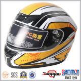 Профессиональный мотовелосипед шлема мотоцикла полной стороны/перекрестный шлем (FL105)