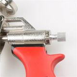 ポリウレタン加圧拡大の泡分配銃