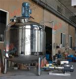 Бак нагрева электрическим током нержавеющей стали смешивая (BLS)
