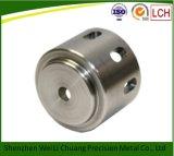Adattare le parti per il cliente di metallo del tornio di CNC di alta precisione