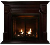 Газ Fireplace 36 '' 34, 000 Btus (10KW)