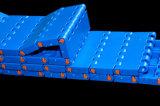 Qnb lange Abnützung-Lebensdauer-gerades laufendes modulares Plastikförderband