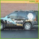 Etiqueta autoadesiva do vinil do PVC da decoração UV do carro da proteção