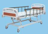 Больничная койка кровати 3 ухода функциональная электрическая